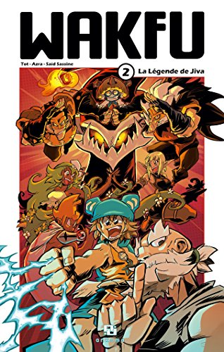 9782359104189: Wakfu manga t.2