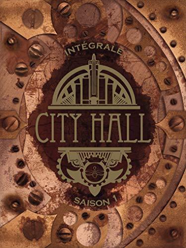 9782359104615: City Hall