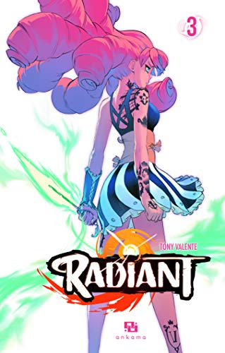 9782359105056: Radiant, Tome 3 :