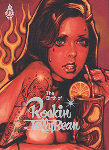 9782359107630: The Birth of Rockin' Jelly Bean