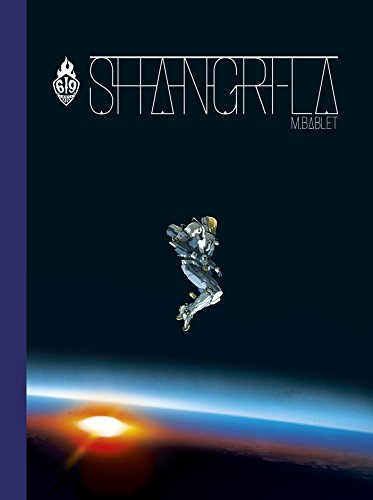 9782359109696: Shangri-La (Label 619) (French Edition)
