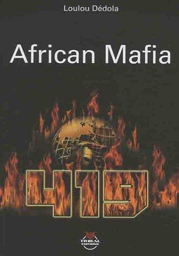 9782359120059: 419 African Mafia