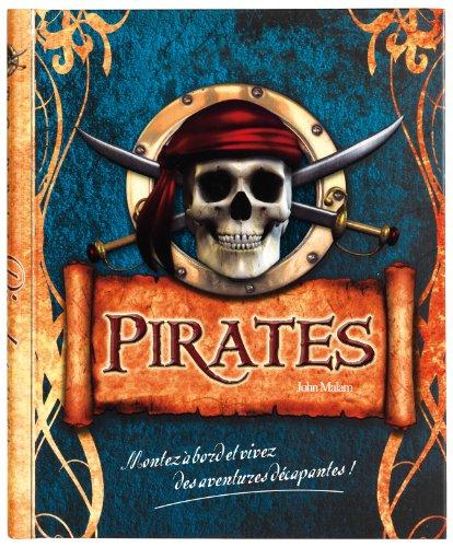 9782359190182: Pirates