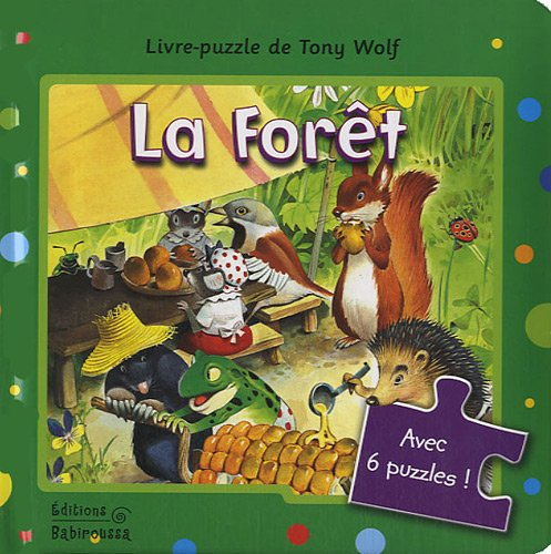 9782359190212: La forêt