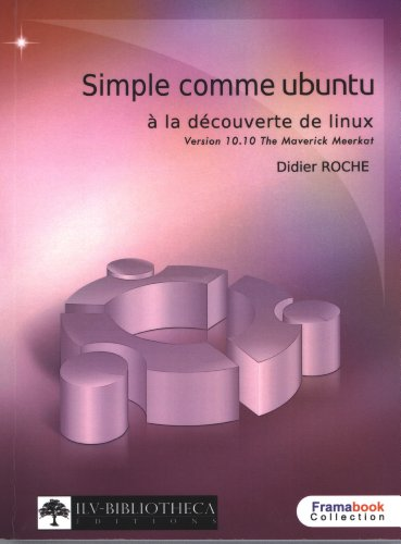 9782359220322: Simple comme Ubuntu 10.10 (French Edition)