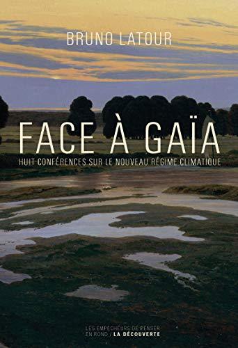 9782359251081: Face à Gaïa