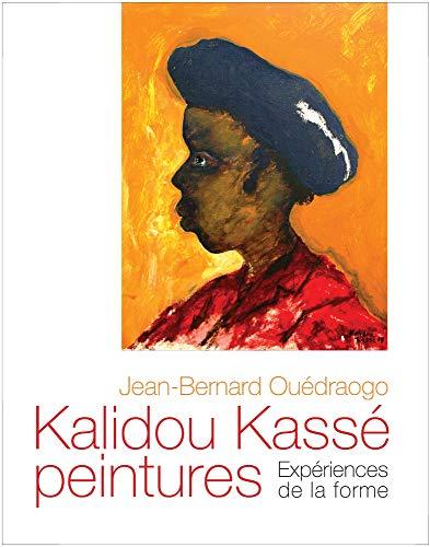 9782359260410: Kalidou Kasse peintures: Experiences de la forme