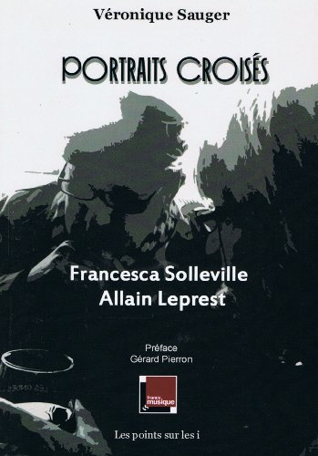 9782359300055: Portraits croises (French Edition)