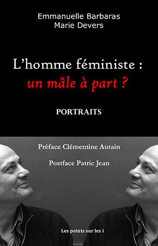9782359300420: L'homme feministe (French Edition)