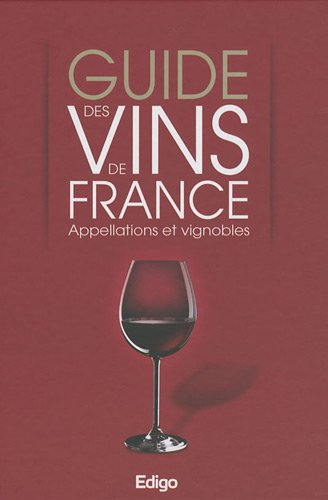 9782359330472: Guide des vins de France (French Edition)