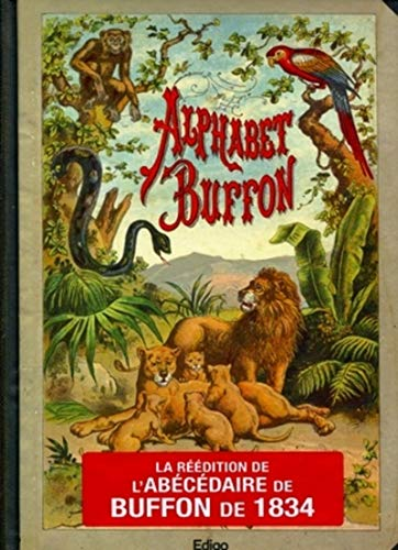 ALPHABET BUFFON: COLLECTIF