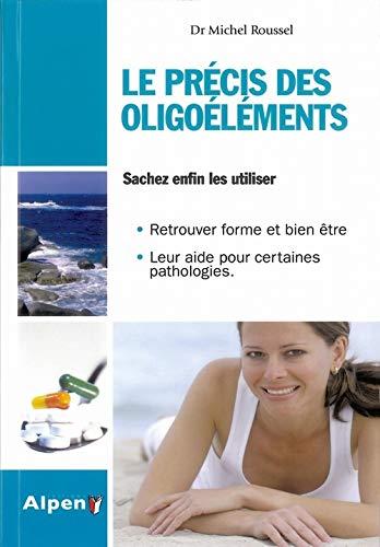 9782359340501: Le précis des oligoéléments