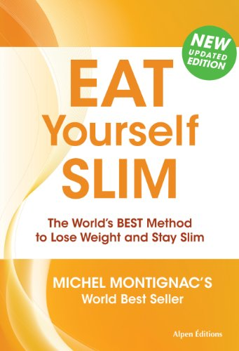 9782359342109: Eat Yourself Slim