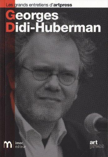 Georges Didi-Huberman: Artpress