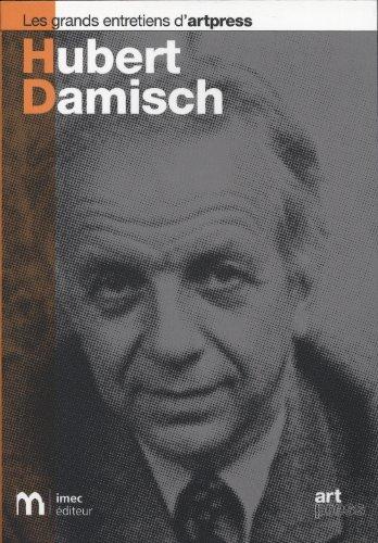 9782359430073: Hubert Damisch