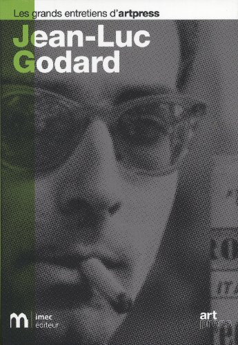 9782359430080: Jean-Luc Godard