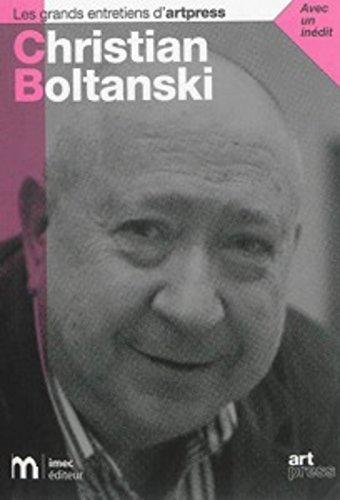 9782359430172: Christian Boltanski