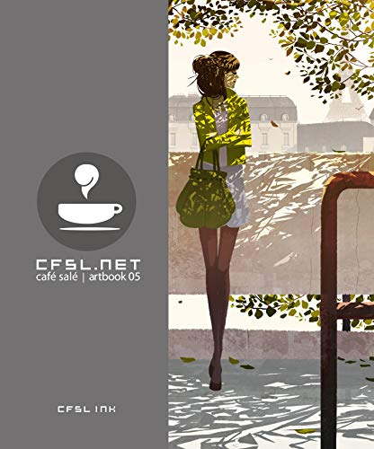 Artbook CFSL.net 05: Collectif