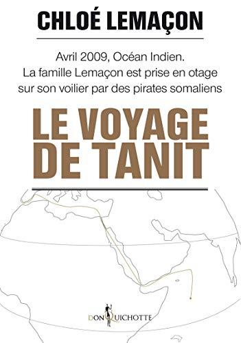 9782359490152: Le Voyage de Tanit