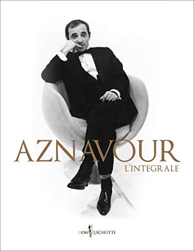 9782359490213: Aznavour (French Edition)