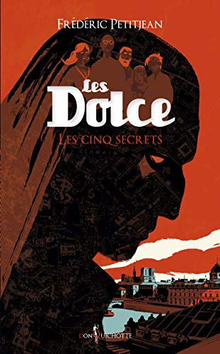 9782359490671: Dolce, Les Cinq Secrets(les) T2 (English and French Edition)
