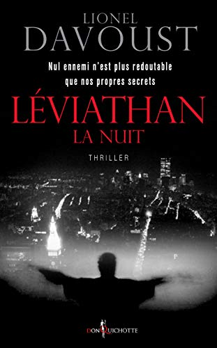 Léviathan, Tome 2 (French Edition): Davoust Lionel