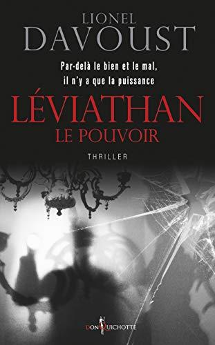 9782359491425: Léviathan : Le pouvoir
