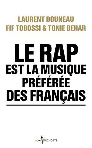 9782359491968: Le rap est la musique préférée des Français