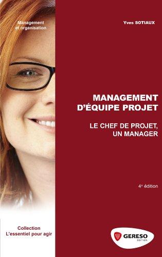 9782359530186: Management d'équipe projet