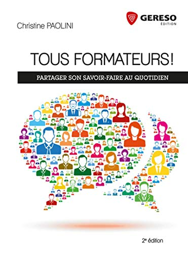 TOUS FORMATEURS NED 2015: PAOLINI CHRISTINE