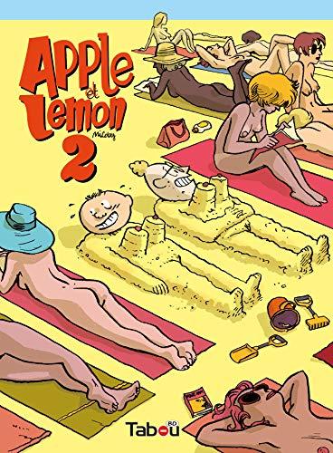 9782359540635: Apple et lemon t.2