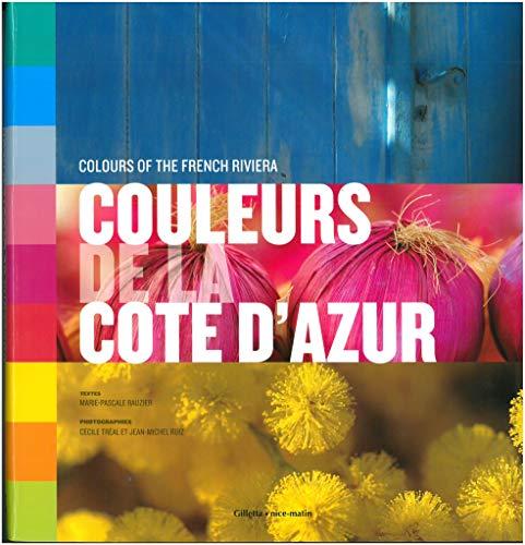 9782359560008: Couleurs de la Côte d'Azur