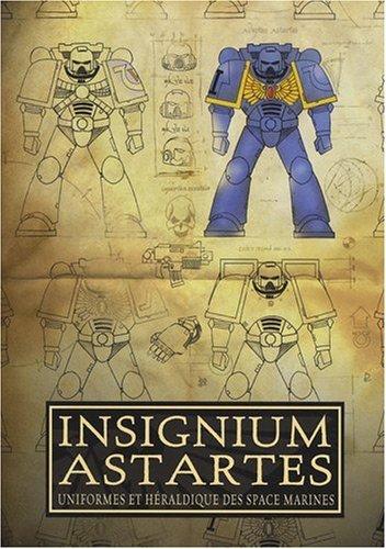 9782359610253: Insignium Astartes (French Edition)
