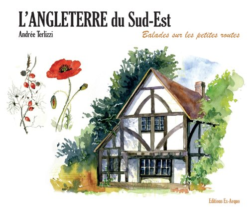 9782359621884: L Angleterre du Sud-Est (French Edition)