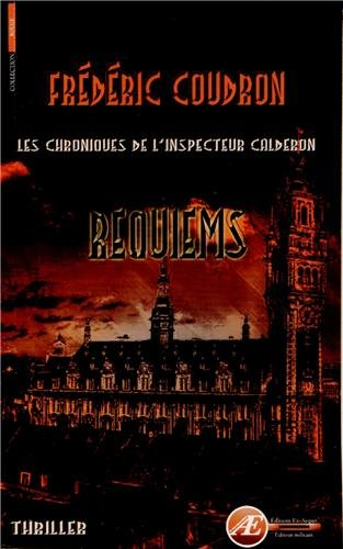 9782359623215: Requiems (French Edition)