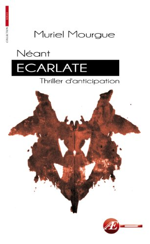 9782359624342: Neant Ecarlate