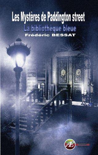 9782359625707: Les Mystères de Paddington Street