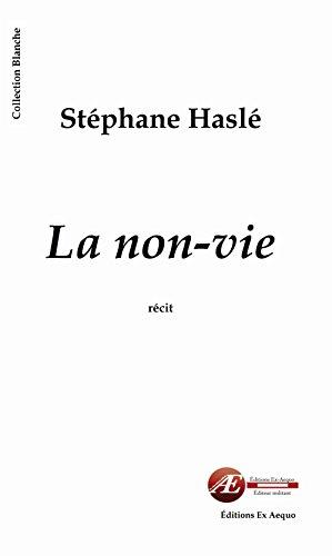 9782359627695: La Non-Vie