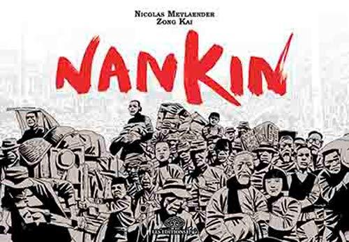 9782359660418: Nankin