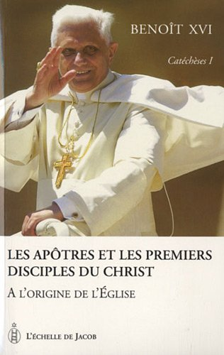 9782359680140: Catéchèses de Benoît XVI (French Edition)