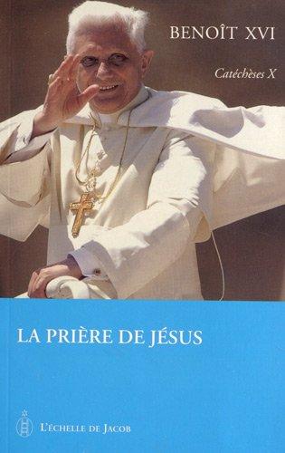 9782359680362: La pri�re de J�sus