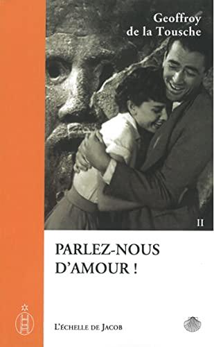 9782359680607: Parlez-nous d'amour !