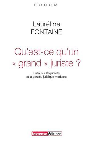 Qu'est-ce qu'un (French Edition): Fontaine Laureline