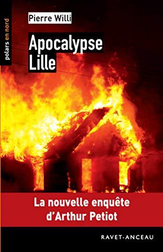 9782359732887: Apocalypse Lille