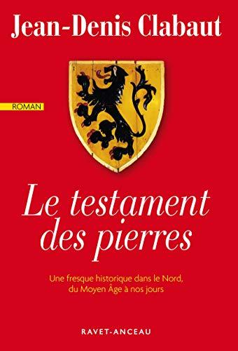 9782359733068: Le Testament des Pierres