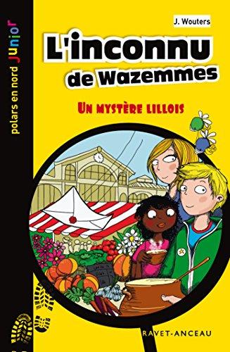 9782359734041: L'inconnu de Wazemmes