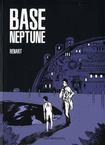 9782359760019: Base neptune (French Edition)