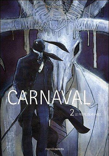 9782359760255: Carnaval T 2
