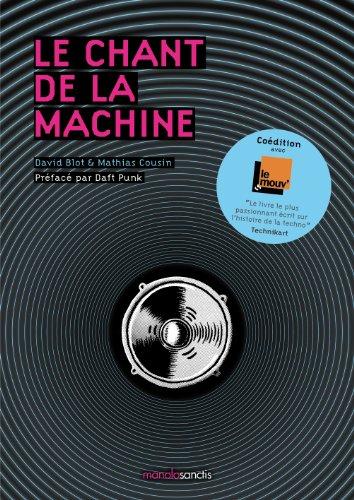 9782359760743: Le chant de la machine