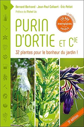 Jardin plantes de bernard abebooks - Purin d ortie conservation ...